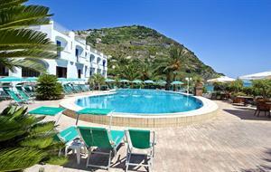 Hotel Parco Smeraldo