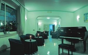Hotel Eden Park