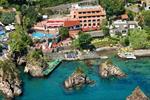 ostrov ISCHIA, Itálie - DELFINI