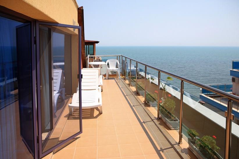HOTEL BIJOU*** - dovolená Bulharsko