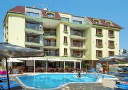 Hotel Mariner's