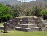 OKRUH MEXIKEM NA YUCATÁN - PO STOPÁCH AZTÉKŮ A MAYŮ