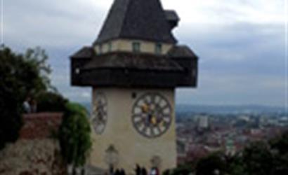 PROVENCE PLNÁ ZÁŽITKŮ NA KOLE (MOBILHOMY)