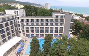 Hotel Arena Mar