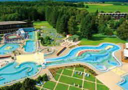 Bad Füssing - Europa Therme