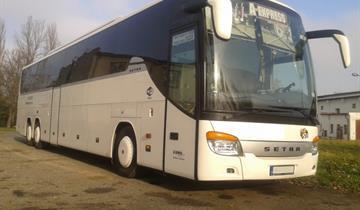 Doprava - ČR - Bibione a zpět
