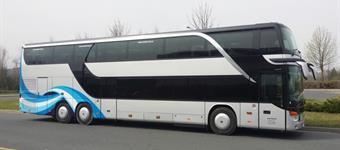 Doprava - ČR - Caorle P.S. Margherita a zpět