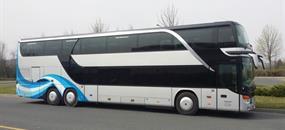 Doprava - ČR - Eraclea Mare a zpět
