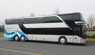 Doprava - ČR - Rosolina Mare a zpět