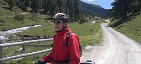 RAKOUSKO - ŠVÝCARSKO - ITÁLIE (cykloturistika) - 2020!