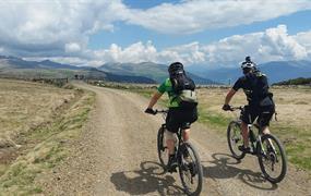 ITÁLIE - Jižní Tyrolsko (cykloturistika) - 2021!