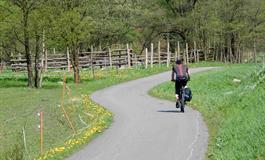 ČESKO - Orlické hory (cykloturistika) - 2021!