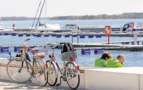 NĚMECKO - Lužická jezera (cykloturistika) - 2021!