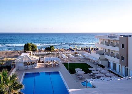 Hotel Neptuno Beach Resort