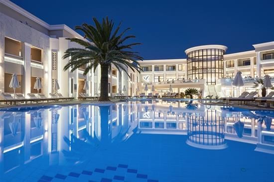 Hotel Mythos Palace Resort & Spa