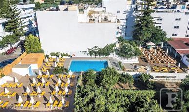 SERGIOS HOTEL ***