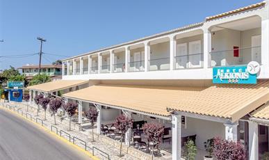 ALKIONIS HOTEL ***
