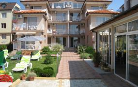 Hotel Siema