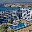 Chaika Beach Resort 4 ****