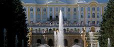 Nezapomenutelný Petrohrad