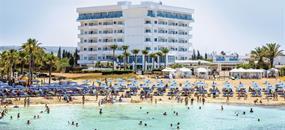 Tasia Maris Sands Beach hotel