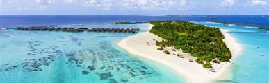Paradise Island Resort ****+