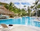 Impressive resort and spa