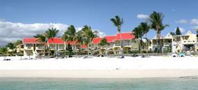 Hotel Villas Caroline Beach