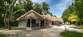 Hotel Fihalhoni Island Resort
