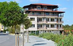Hotelový dům Inna