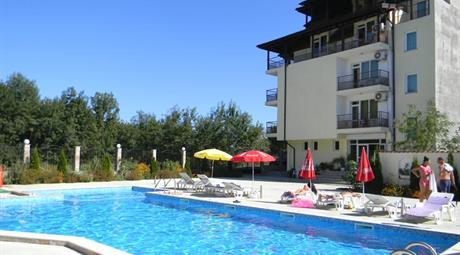 Hotel Inna