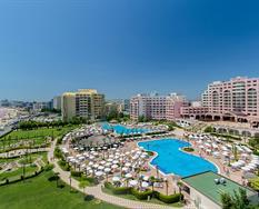 Dit Majestic Beach Resort ****