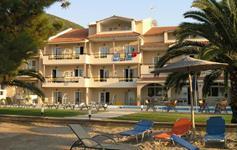 Hotel od moře