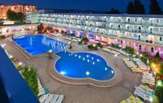 Noční hotel