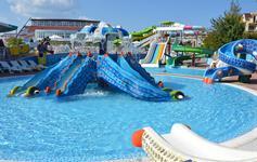 Aquapark Primorsko