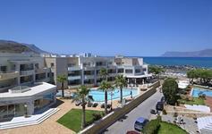 Hotel Molos Bay