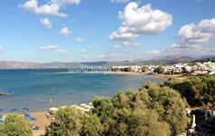 Pláž Kissamos