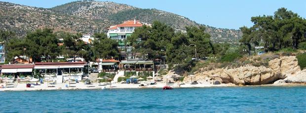 Hotel Thassos ***