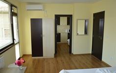 Apartmán s KK