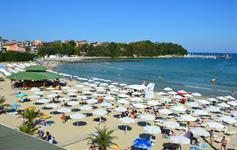 Jižní pláž
