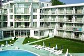 Hotel Avliga Beach ***