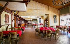 Bulharská restaurace a la carte