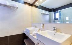 DBL Superior koupelna