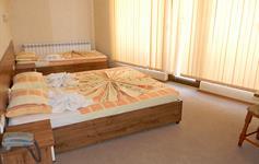 Třílůžkový pokoj Eos 2