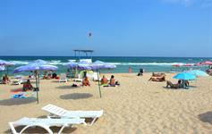 Severní pláž