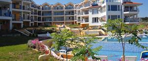 Hotel Panorama Sozopol