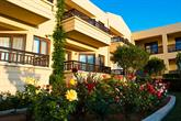 Asterion Hotel and Suites *****