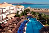 Almyrida Beach Hotel ****
