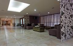 Lobby SPA
