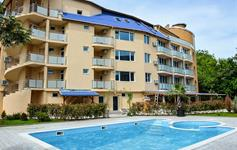 Hotel Elitza - květen 2019